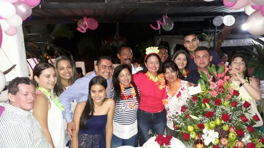 bellaneda Cumple
